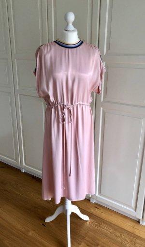 Zara Kleid rosa L