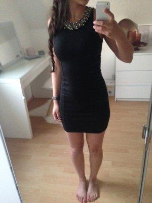 Zara Kleid, schwarz, wie neu, Gr. S