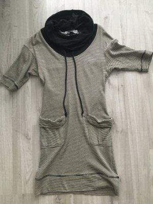 Zara Kleid Streifen Gr.36