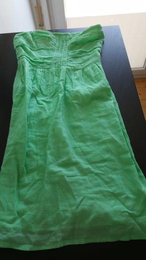 Zara Kleid XS in grün
