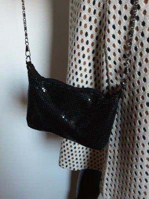 Zara Minitasje zwart