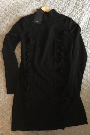 Zara kleines schwarzes Kleid NEU mit Etikett