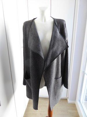 ZARA Knit Mantel Größe L