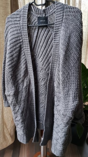 Zara Knit - oversized Strickcardigan