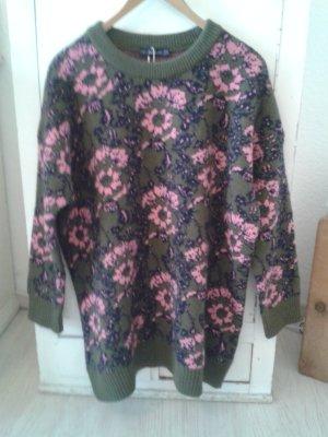 ZARA Knit Pullover .