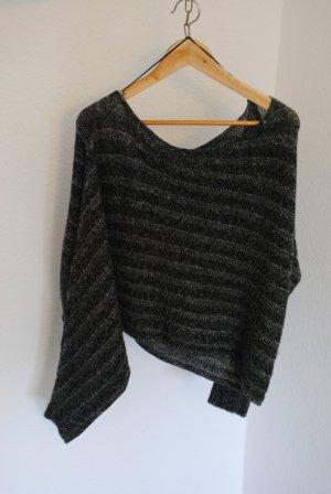 Zara Knit Pullover Blogger