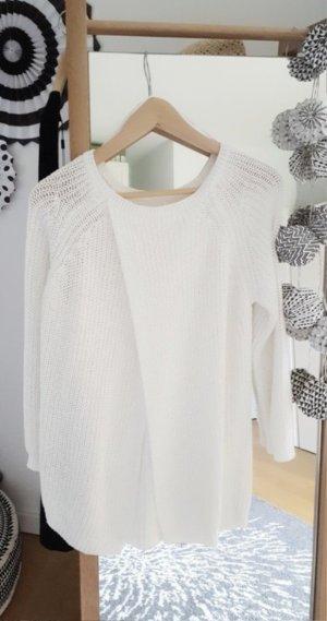 Zara Knit Pullover in L (40)