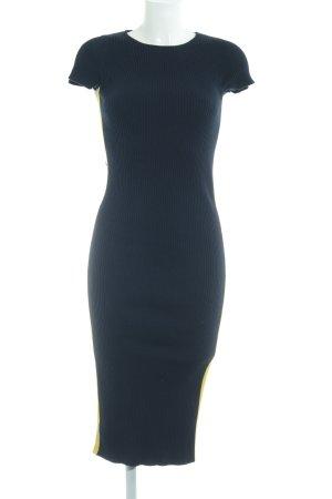 Zara Knit Tubino multicolore stile casual
