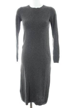 Zara Knit Tubino puntinato stile minimalista