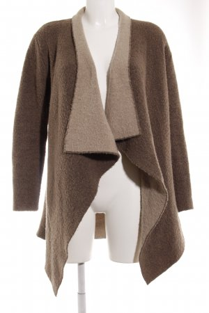 Zara Knit Strick Cardigan mehrfarbig Casual-Look