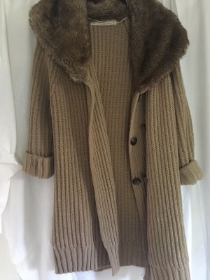 Zara Knit Strickjacke