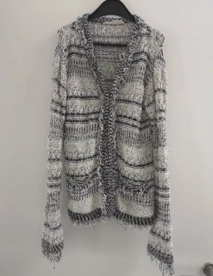 Zara Knit Strickjacke Gr M