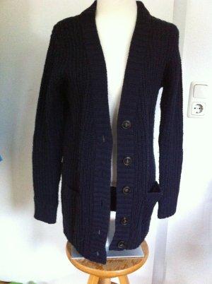 Zara Knit Strickjacke Größe 36