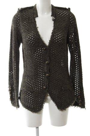 d07a1860316109 Zara Knit Strickjacken günstig kaufen | Second Hand | Mädchenflohmarkt