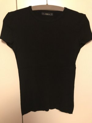 #Zara Knit #T-Shirt