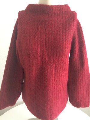 Zara Knit Ultra weicher kuscheliger Pullover