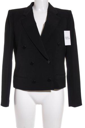 Zara Kurz-Blazer schwarz Elegant