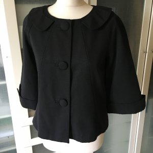 Zara Blazer corto negro