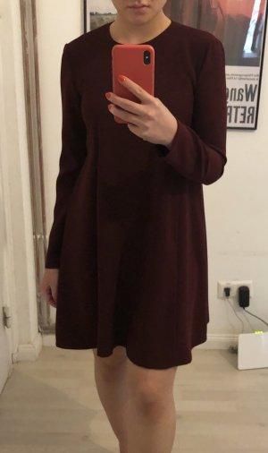 Zara Kurzes A-Linien Kleid Neu