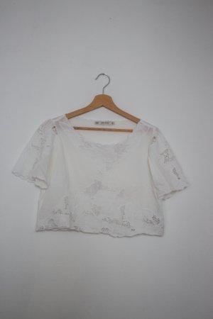 ZARA - kurzes Shirt
