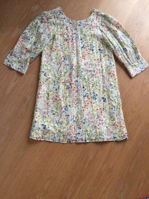 Zara kurzes Sommerkleid Gr. S