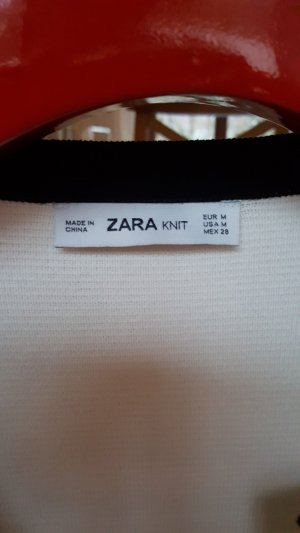 Zara Giacca corta multicolore