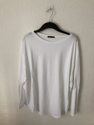 Zara Oversized shirt wit