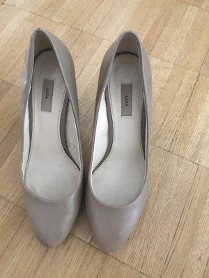 Zara Leder Schuhe