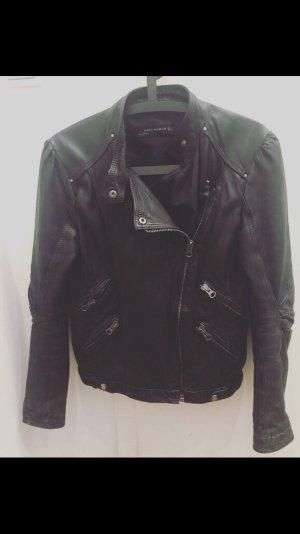 Zara Veste noir