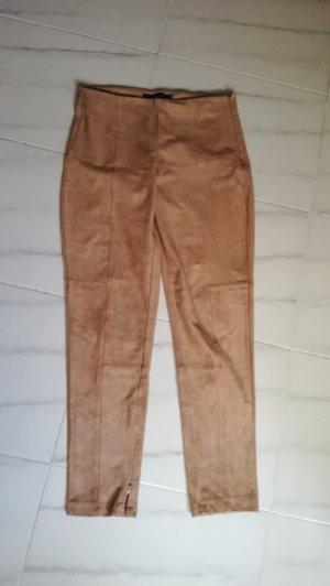 Zara Pantalón marrón