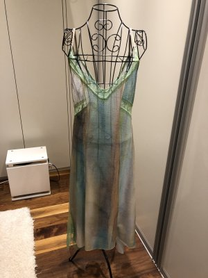 Zara Lingerie Maxikleid