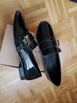 Zara Scarpa business multicolore