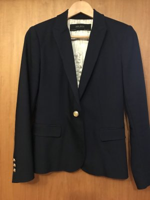 Zara Long Blazer M