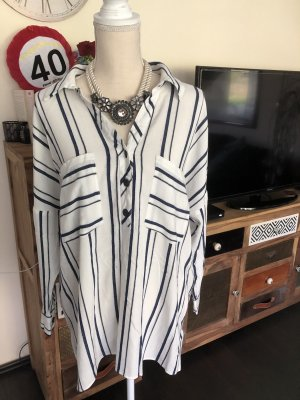 Zara Longbluse / Kleid 36 bis 40 (L)