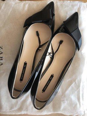ZARA Low Heels - Aktuelle Kollektion