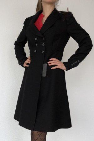 Zara Manteau long noir