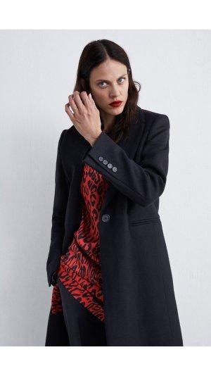 Zara Mantel aktuelle Kollektion mit Etikett Xs