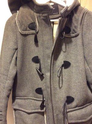 ZARA Mantel Duffle Coat