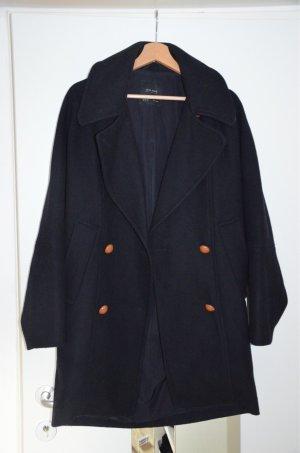 Zara Mode bleu foncé