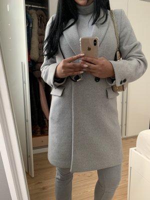 Zara Winter Coat grey