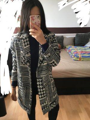 Zara Mantel in 34/36