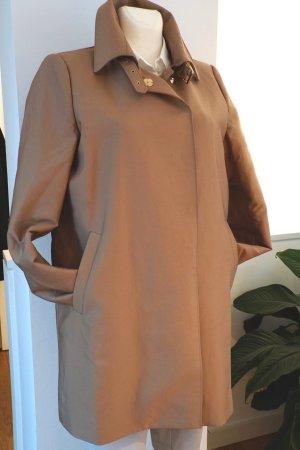 Zara Mantel in camel Gr 40