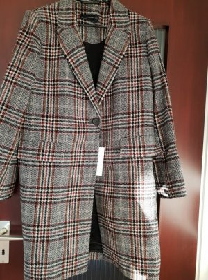Zara Manteau d'hiver gris