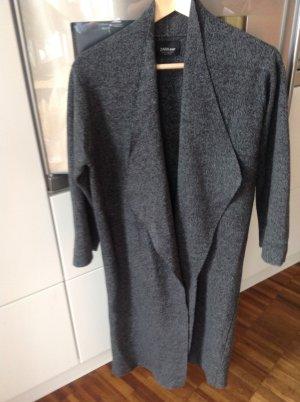 Zara Mode gris foncé-gris anthracite