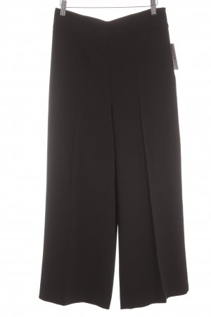 Zara Marlene Trousers black casual look