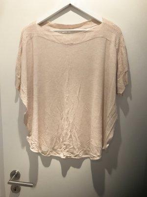 Zara Materialmix Shirt