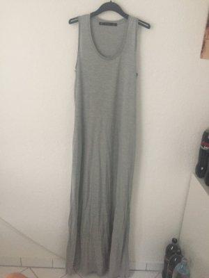 Zara Maxi Kleid gestreift