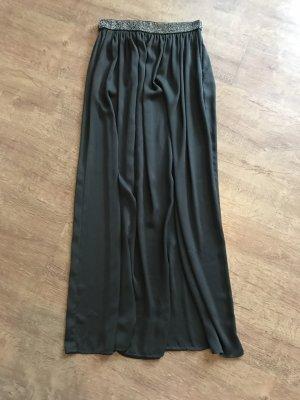 Zara Jupe longue multicolore