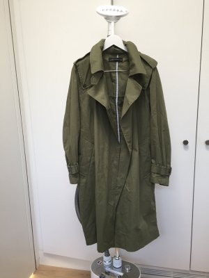 Zara Military Mantel M