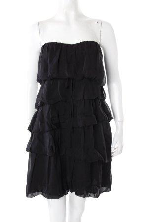 Zara Minikleid aus Seide
